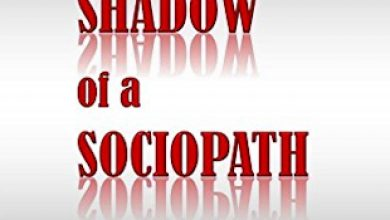 Books by Others: In the SHADOW of a SOCIOPATH
