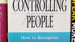 Controlling People Book by Patricia Evans
