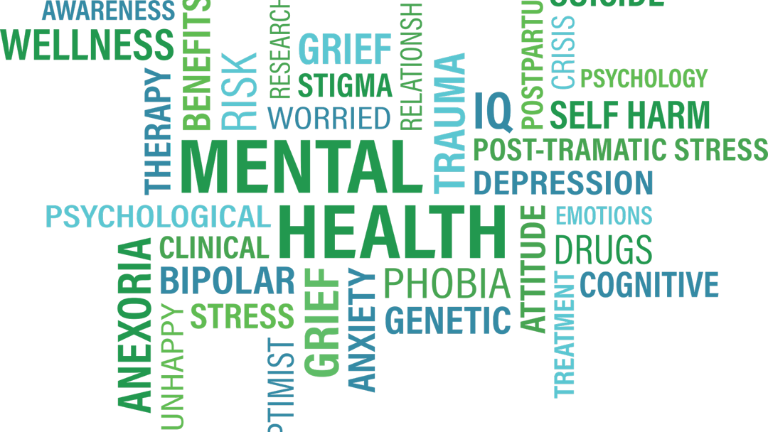 Mental Health Counseling basic subjects in college