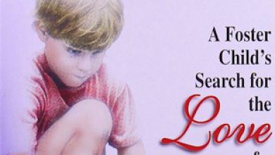 Books by Others: The Lost Boy: A Foster Child's Search for the Love of a Family