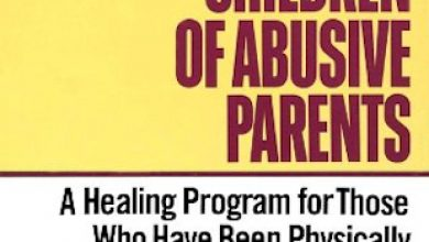 Books by Others: Adult Children of Abusive Parents