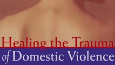 Books by Others: Healing the Trauma of Domestic Violence