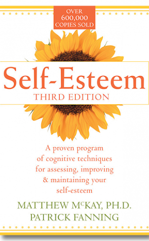 Books by Others: Self-Esteem